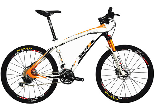 Best Mountain Bike Brands Reviews