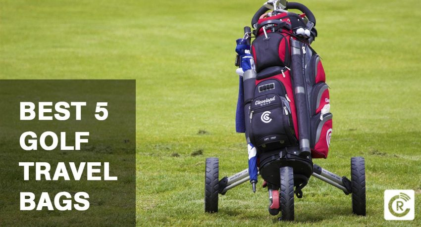 Best 5 Golf Travel Bags