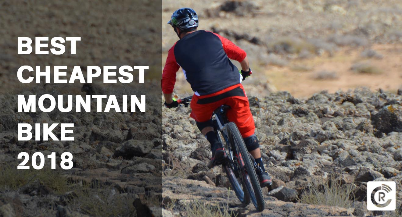 Best Cheapest Mountain Bike in 2020