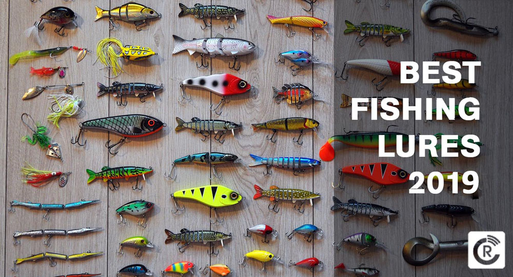 Best Fishing Lures of 2018