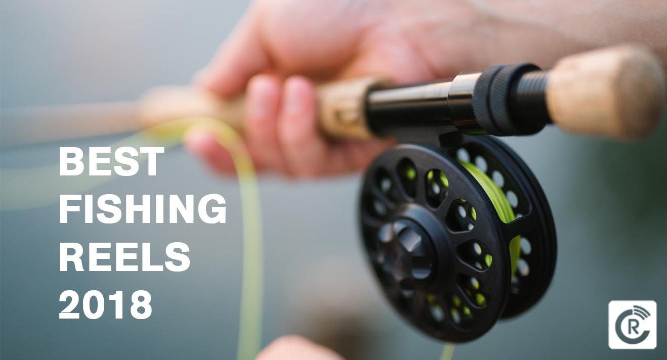 Best Spinning Reel 2020.Best Fishing Reels Of 2020 Reviewscast Com