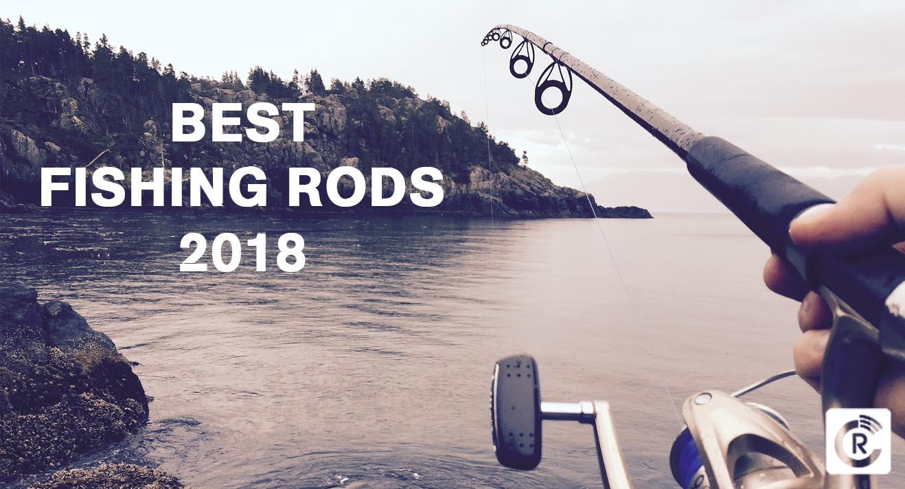 Best Surf Rods 2019 Best Fishing Rods of 2019   ReviewsCast.com