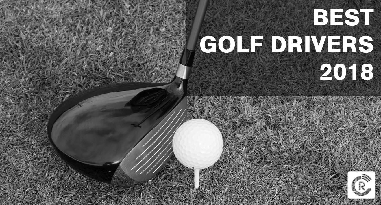 2018 golf driver distance comparison