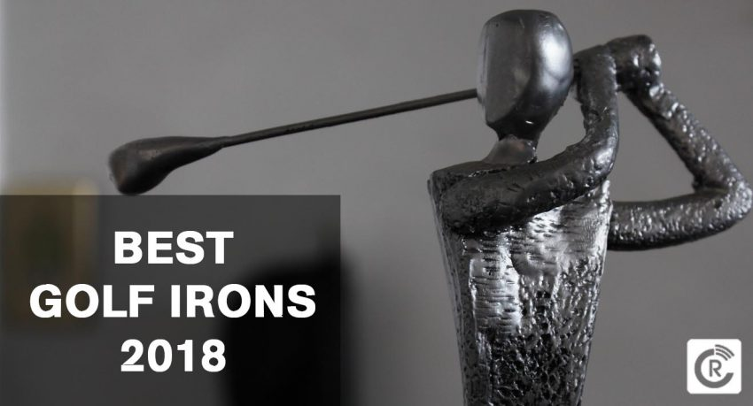 Best Golf Irons in 2020
