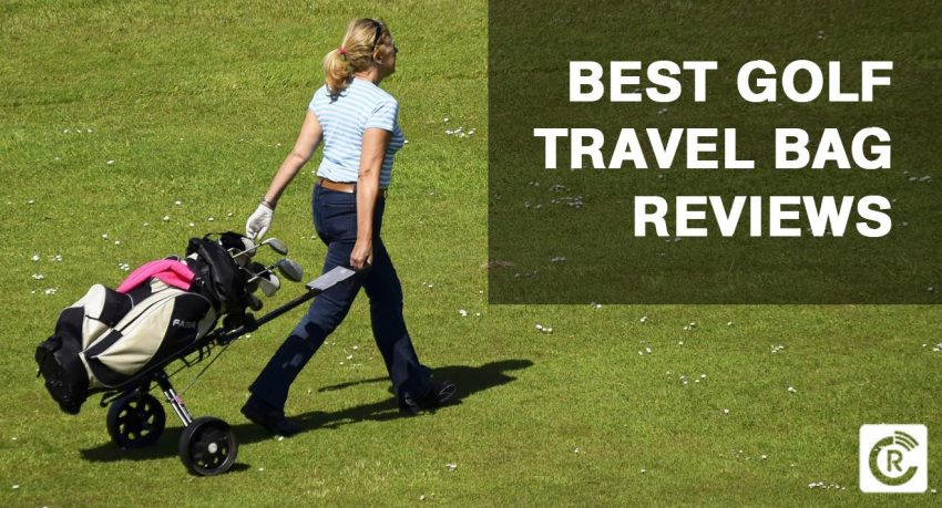 Best Golf Travel Bag Reviews