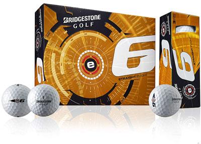 Golf Balls Reviews