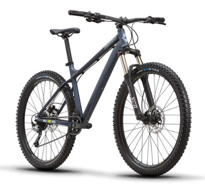 Best Full Suspension Mountain Bikes in 2019