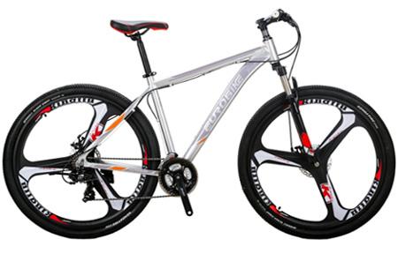 Full Suspension Mountain Bikes Reviews