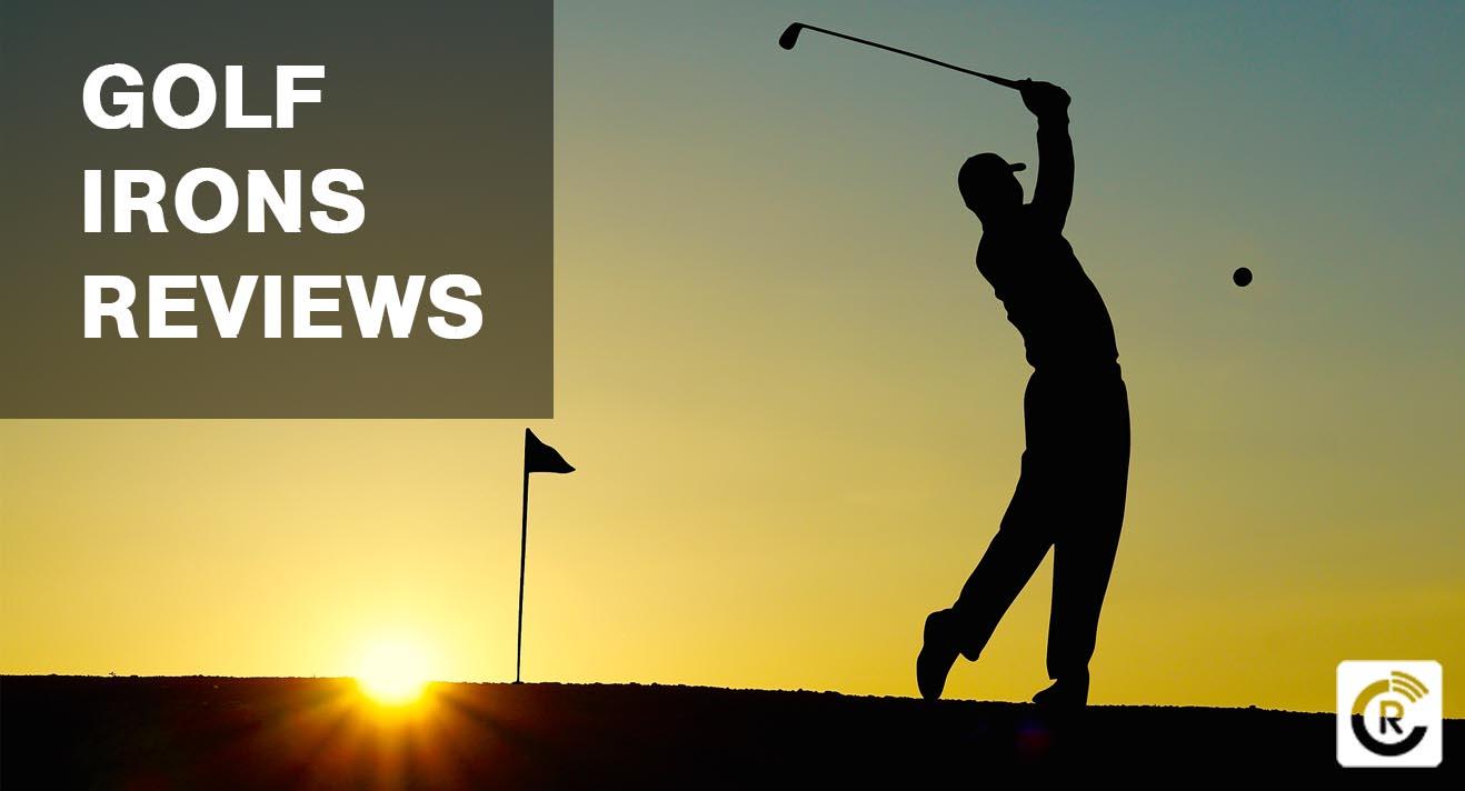 Golf Irons Reviews