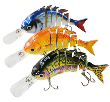 Best Fishing Lures of 2019