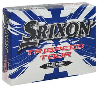 Srixon Golf Balls Review
