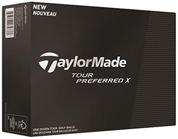 Taylormade Golf Balls Review