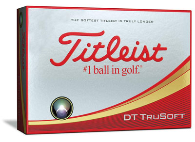 Titleist Golf Balls Review