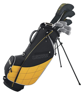 Best 5 Golf Clubs