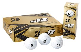 Top Bridgestone Golf Balls