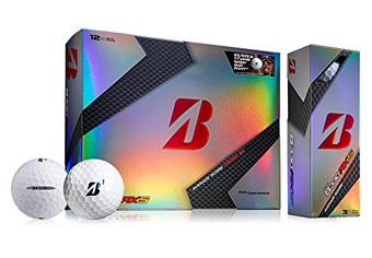 New bridgestone golf balls 2020