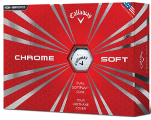Callaway Golf Balls Reviews