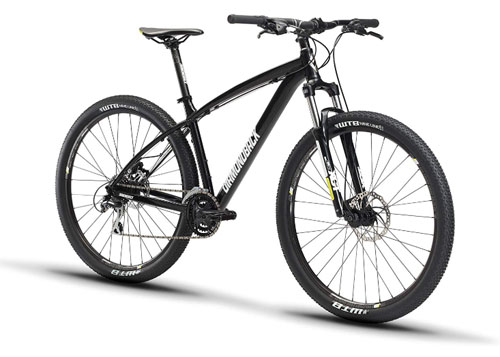 Top 5 Mountain Bikes