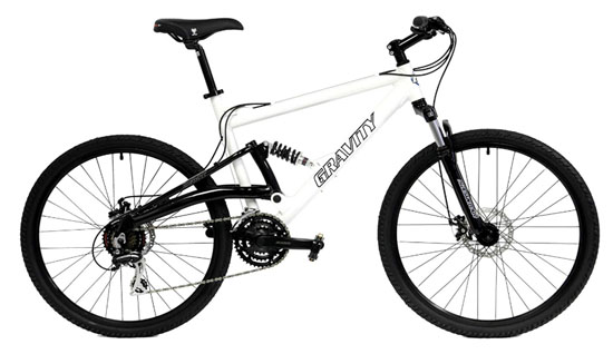 Best Full Suspension Mountain Bikes in 2020