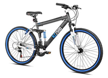 Best Cheapest Mountain Bike