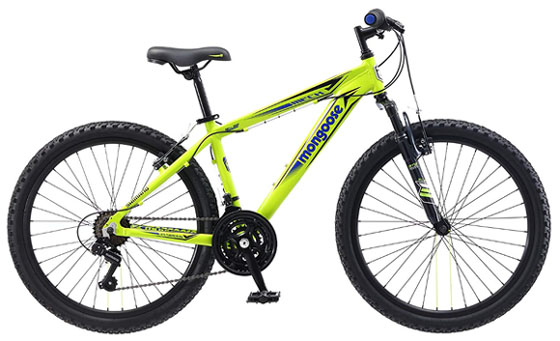 Best Cheapest Mountain Bike