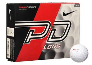 Top Nike Golf Balls