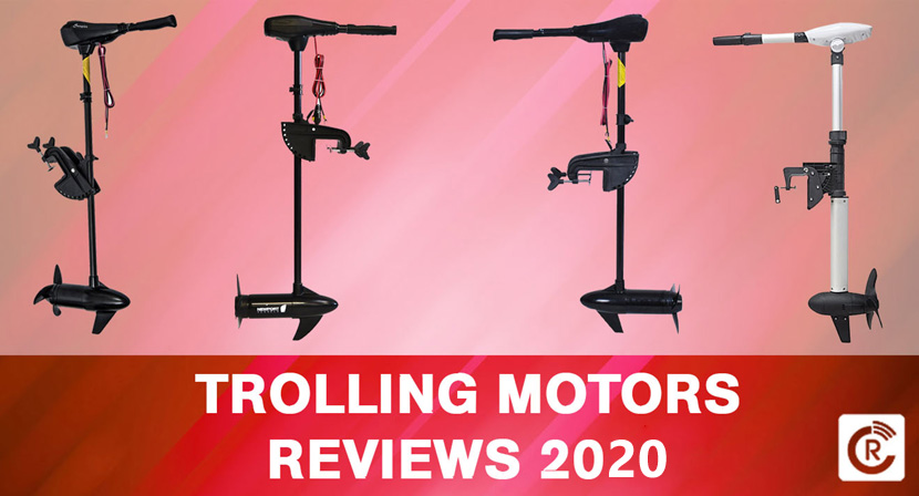 Trolling Motors Reviews 2020