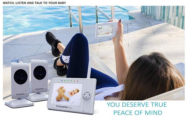 Best Baby Monitor 2020