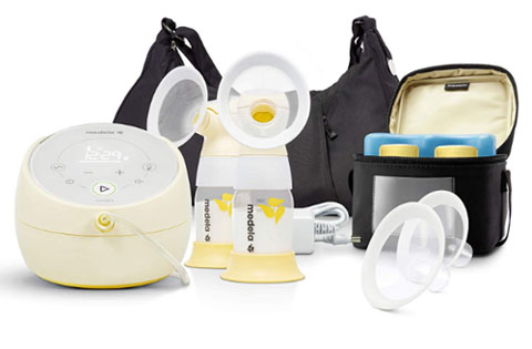 Best Breast Pump For Mothers