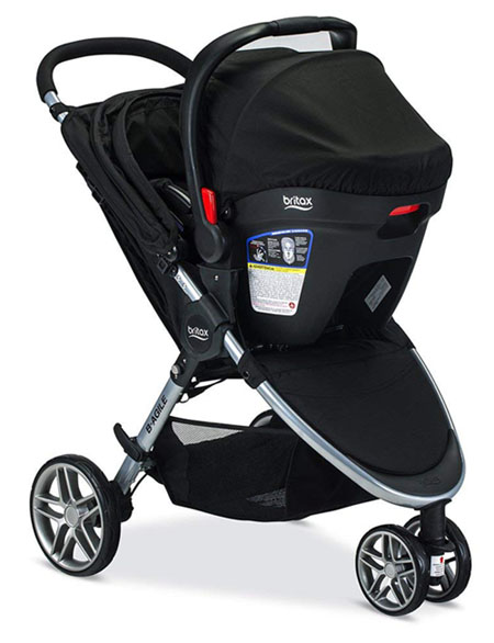 best strollers 2020 with car seat