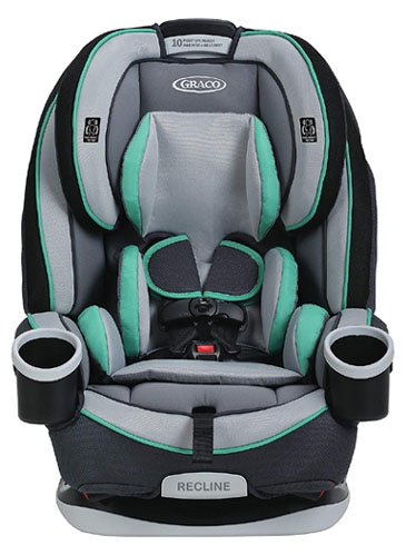 Graco 4Ever 4-in-1 Car Seat Best Selling Baby - ReviewsCast.com