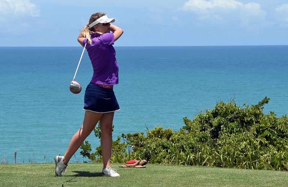 Best Tips to Improve Your Swing in Golf