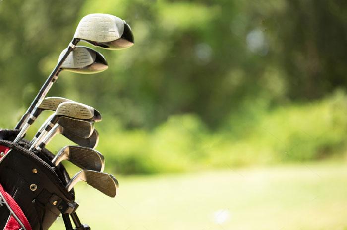 Best Golf Club 2019