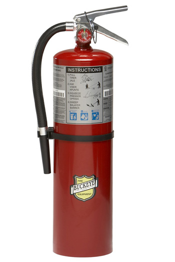 Best Fire Extinguisher For Home