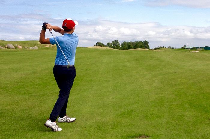 How to Become A Better Golf Player