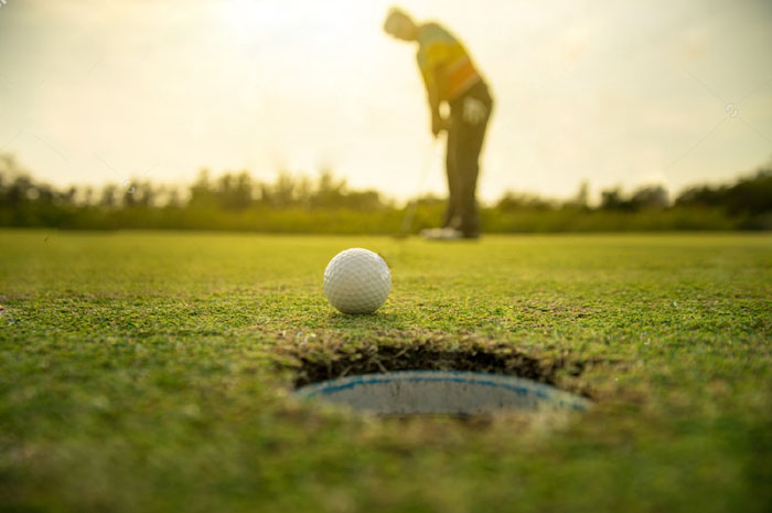 Best 5 Golf Clubs