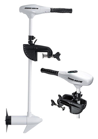Best Trolling Motors For Fishing