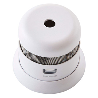 Smoke Alarm Systems