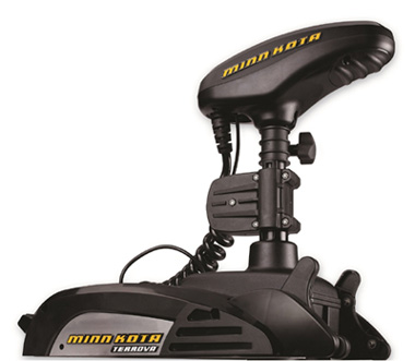 Top Rated Trolling Motors For Fishing