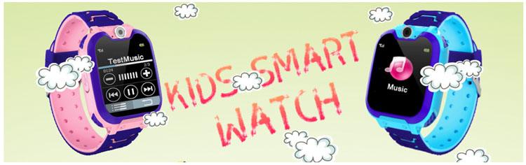YENISEY Kids Smart Watch