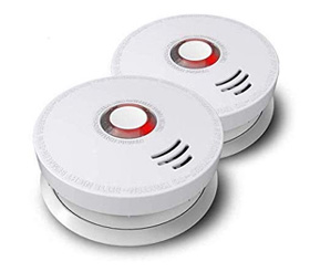 Best Smoke Alarm Systems