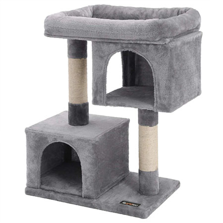 9 Best Cat Houses for Comfortable Pets