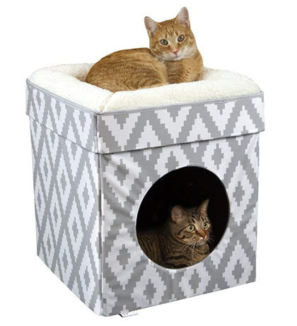 Best Cat House In 2019