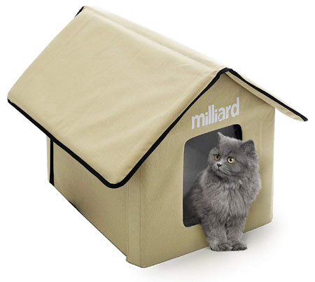 Best Cat House