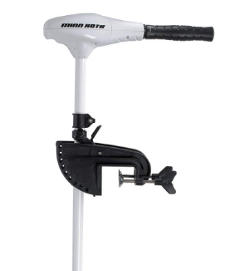 Best Electric Trolling Motors For Fishing