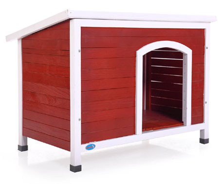 Top 5 Best Dog Houses 2019