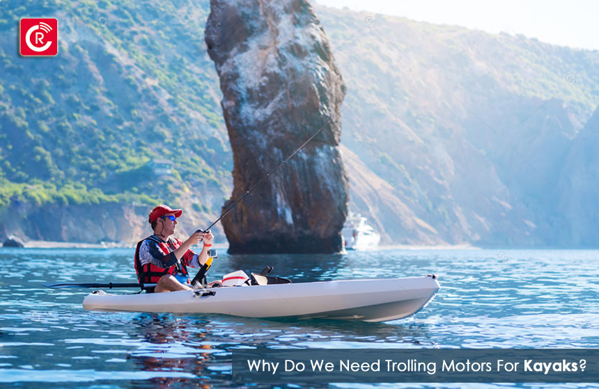 Trolling Motors