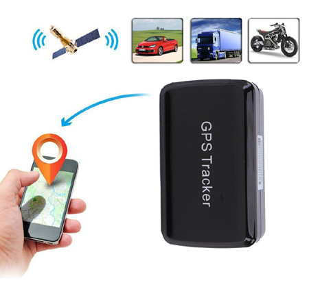 Gps tracker for car best buy