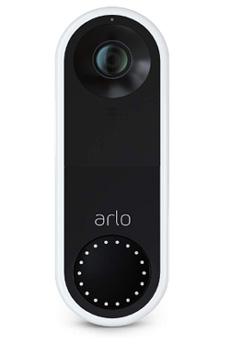 Best Video Doorbell 2020