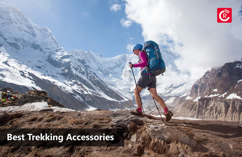 Best Trekking Accessories